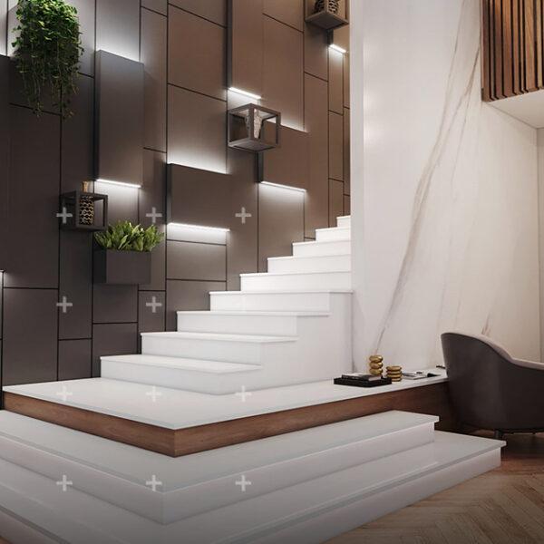 web design e interior design